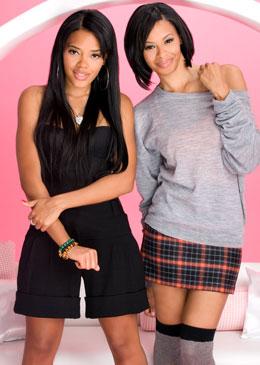 Angela & Vanessa