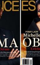Barack Obama // Michelle Obama