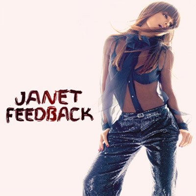 Janet jackson- discipline: hot!
