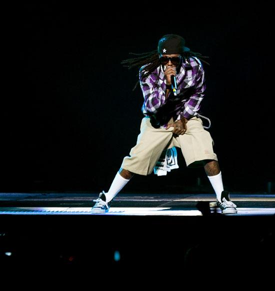 Lil\' Wayne