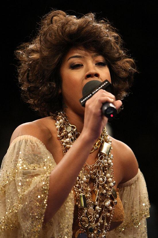 30 Sensational Keyshia Cole Hairstyles | CreativeFan