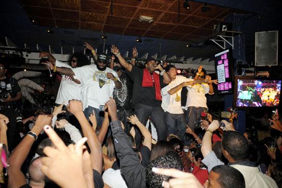 Rick Ross & Busta Rhymes