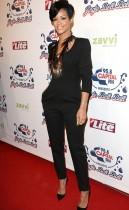 Rihanna // Capital FM Jingle Bell Ball 2008
