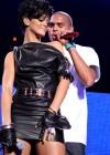 Chris Brown & Rihanna // Z100 Jingle Ball 2008