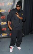 Ne-Yo // Z100 Jingle Ball 2008 (press room)