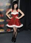 Katy Perry // Z100 Jingle Ball 2008 (press room)