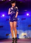 Rihanna // Z100 Jingle Ball 2008