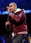 Chris Brown // Z100 Jingle Ball 2008