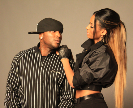 """Young Jeezy & Ciara // """"Never Ever"""" music video"""