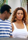 Beyonce & Jay-Z in St. Barth's