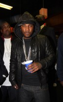 """Young Jeezy // Young Jeezy \""""Presidential Status\"""" Inauguration Ball"""