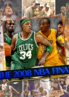 TOP MOMENTS IN SPORTS '08 – THE 2008 NBA FINALS