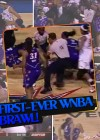 TOP MOMENTS IN SPORTS '08 – FIRST-EVER WNBA BRAWL