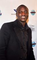 Akon // Tyrese\'s 30th Birthday at Boulevard 3