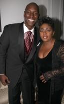 Tyrese & Anita Baker // Tyrese\'s 30th Birthday at Boulevard 3