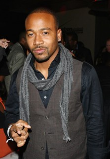 Columbus Short // Ciroc Vodka and 944 Magazine Party - Night 2