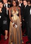 Viola Davis // 81st Annual Academy Awards (Oscars) Red Carpet