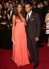 John Legend and (girlfriend) Christine Teigen // 81st Annual Academy Awards (Oscars) Red Carpet