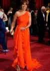 Gayle King // 81st Annual Academy Awards (Oscars) Red Carpet