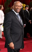 John Singleton // 81st Annual Academy Awards (Oscars) Red Carpet