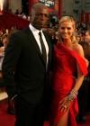 Seal & Heidi Klum // 81st Annual Academy Awards (Oscars) Red Carpet