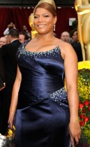 Queen Latifah // 81st Annual Academy Awards (Oscars) Red Carpet