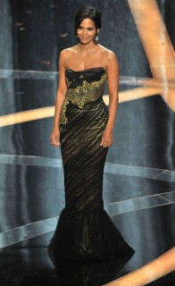 Halle Berry // 81st Annual Academy Awards Show