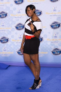 "Fantasia // ""American Idol Experience\"" grand opening at Walt Disney World"