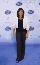 "Melinda Doolittle // ""American Idol Experience\"" grand opening at Walt Disney World"