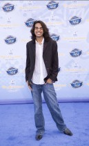 "Sanjaya Malakar // ""American Idol Experience\"" grand opening at Walt Disney World"