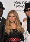 The Black Eyed Peas // Peapod Foundation Event