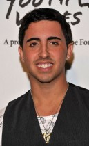 Colby O\'Donnis // Peapod Foundation Event