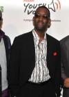 Boyz II Men // Peapod Foundation Event