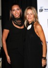 Beyonce & Sheryl Crow // Saks 5th Avenue Event