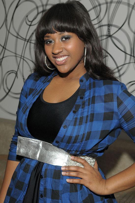 Jazmine Sullivan // Jazmine Sullivan Concert Afterparty in Miami