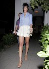 Rihanna // Leaving Opening Ceremony boutique in LA