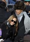 Beyonce & Jay-Z // President Barack Obama's Inauguration
