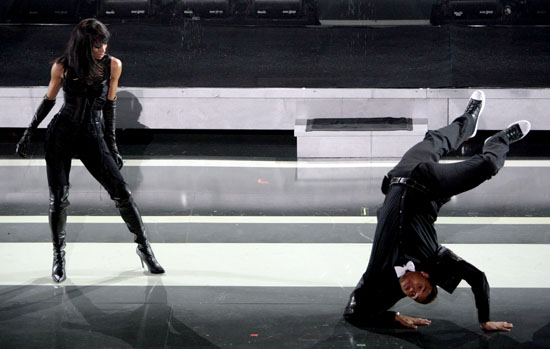Ciara & Chris Brown