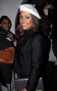 Tamia // Ciroc Party for NBA All-Star Weekend 2009