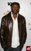 Joe Torry // Ciroc Party for NBA All-Star Weekend 2009