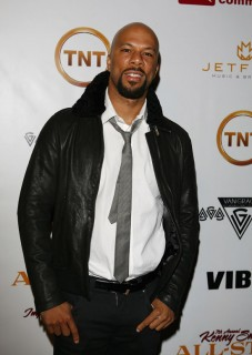 Common // Ciroc Party for NBA All-Star Weekend 2009