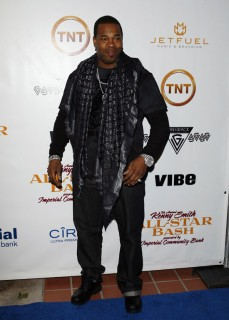 Busta Rhymes // Ciroc Party for NBA All-Star Weekend 2009