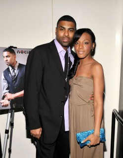 ginuwine and lisaraye