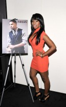 """Porschla Coleman // Ginuwine Album Release Party for \""""A Man\'s Thoughts\"""""""