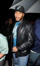 """Flo Rida // Ginuwine Album Release Party for \""""A Man\'s Thoughts\"""""""