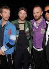 Jay-Z & Coldplay // 2009 Grammy Awards (Audience)
