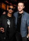 T.I. & Justin Timberlake // 2009 Grammy Awards (Backstage)
