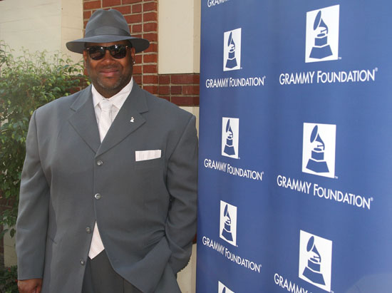 Jimmy Jam // Grammy Career Day 2009
