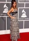 Karina Pasian // 2009 Grammy Awards Red Carpet