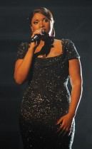 Jennifer Hudson // 2009 Grammy Awards Show